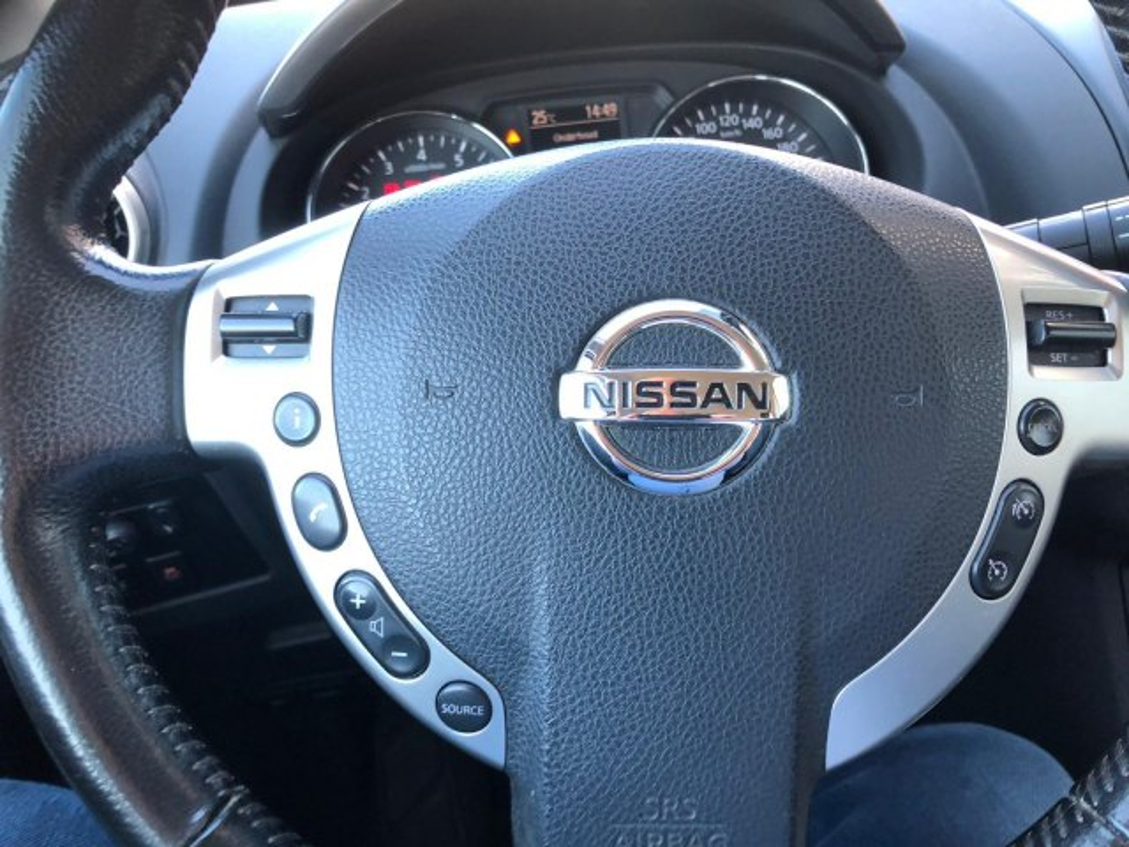 Nissan QASHQAI 1.6 Visia *Trekhaak*